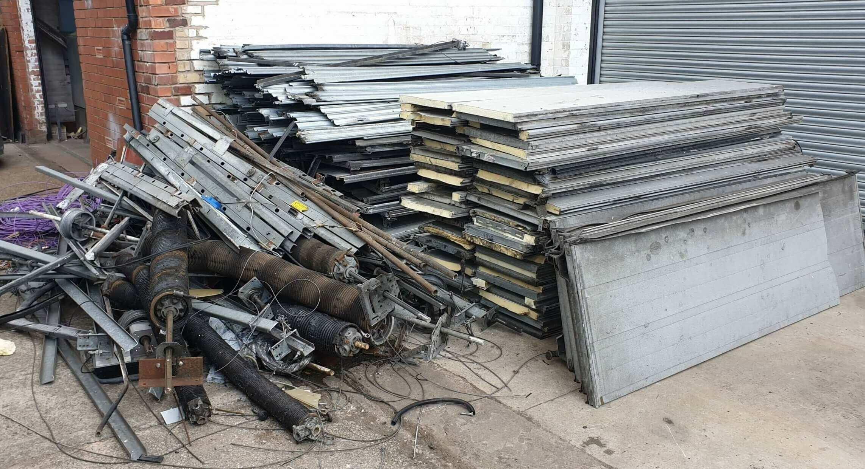 Industrial Roller Shutter Installation Doncaster 17 scaled e1612731950794 Industrial Roller Shutter Installation - Doncaster