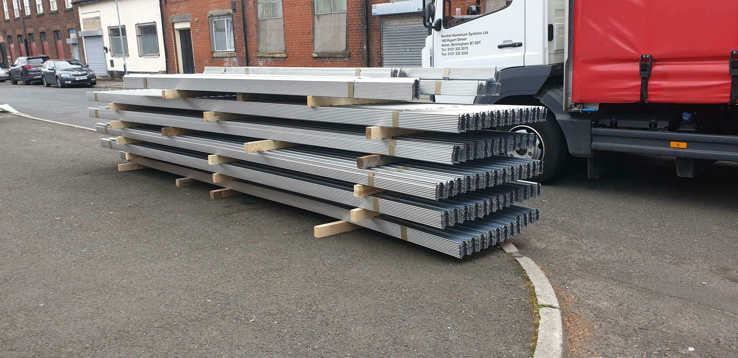Industrial Roller Shutter Installation Doncaster 6 scaled Industrial Roller Shutter Installation - Doncaster