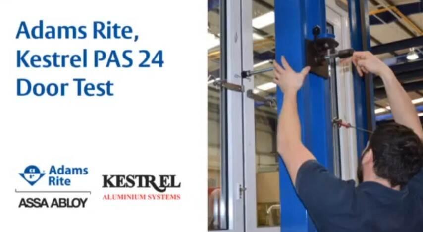 PAS24 Video